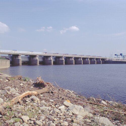 Webinar: Sztuczne bariery na rzekach