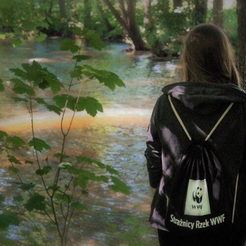 Strażnicy Rzek WWF – co robić, jak działać