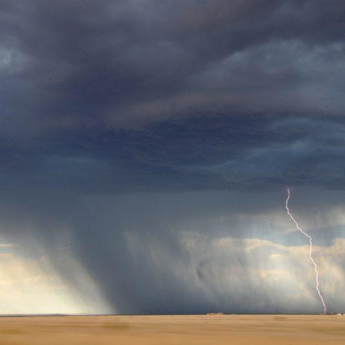 Dlaczego deszcz nie uratuje nas przed suszą?