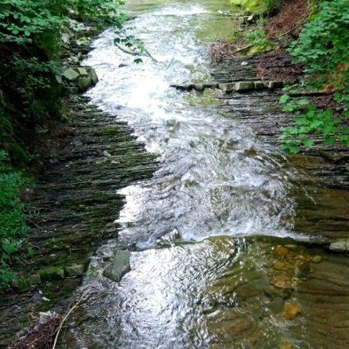 Zasady dobrej praktyki utrzymania rzek i potoków górskich