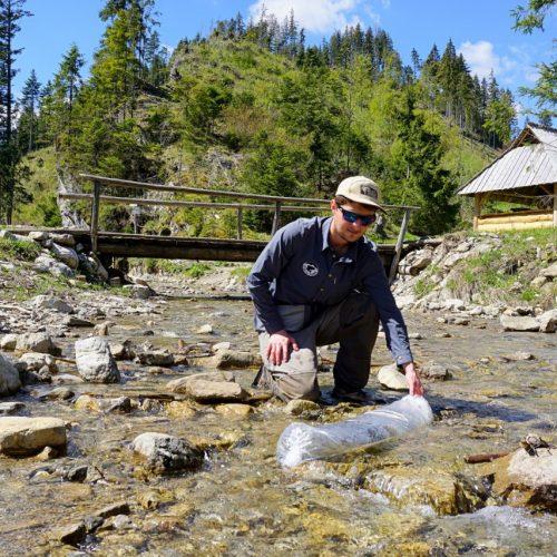 Kto stoi na straży naszych rzek?