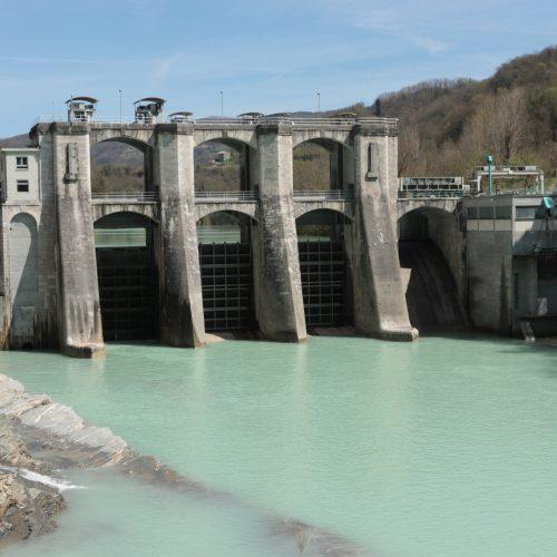 Manifest: NIE dla elektrowni wodnych!