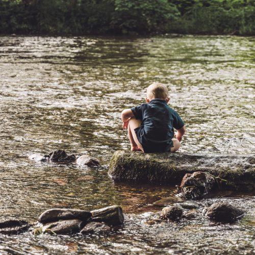 Niech rzeka dzieci urzeka! Wyrusz na niesamowitą przygodę!